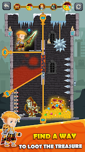 How to Loot - Pin Pull & Hero Rescue 1.1.22 Screenshots 9