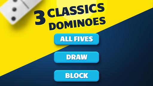 Dominos Game - Best Dominoes  screenshots 6