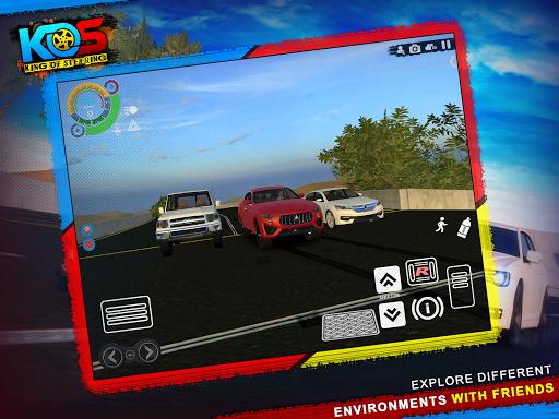 King of Steering KOS- Car Racing Game apkmr screenshots 19
