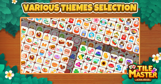 Tile Connect Master:Block Match Puzzle Game  screenshots 18