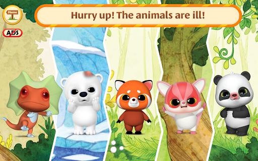 YooHoo: Pet Doctor Games! Animal Doctor Games! 1.1.7 screenshots 9