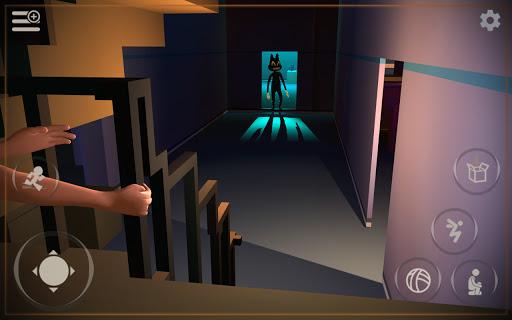 Cartoon Cat Horror Escape  screenshots 4