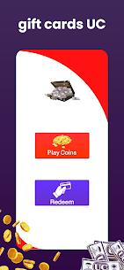 Cash Rewards – Win Free UC للاندرويد apk تحميل مجانا شدات 5