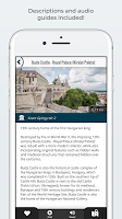 BUDAPEST City Guide, Offline Maps, Tours , Hotels