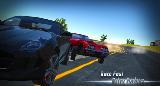 Furious Car Driving 2020 2.6.0 Screenshots 7