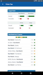 Football Predictions Prima Tips 6.0 Screenshots 16