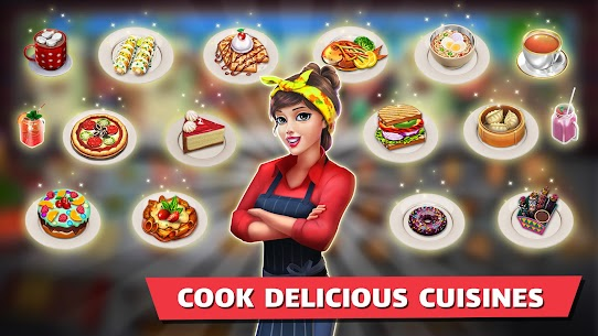 Download Food Truck Chef MOD APK [Unlimited Coins/Money/Crystals] 7