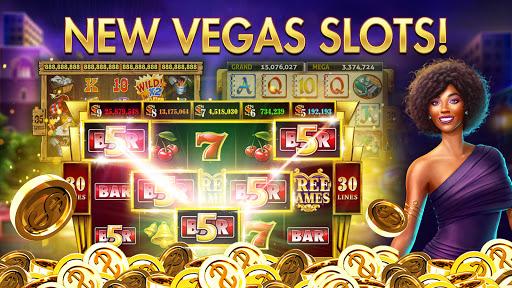 Club Vegas: Online Slot Machines with Bonus Games 65.0.2 screenshots 4