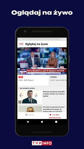 TVP INFO 1.1.0 Screenshots 1