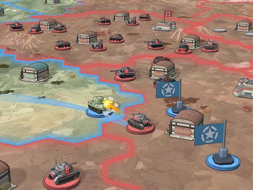 War & Conquer  Screenshots 9