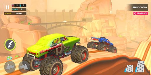 Code Triche MMX Monster Truck XL (Astuce) APK MOD screenshots 2