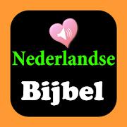 Dutch English bilingual Audio Holy Bible Pro  Icon