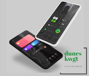 Dunes KWGT Mod Apk v2021.May.07.19 (Paid) 3