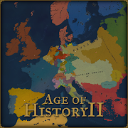 Age of History 2 Europe