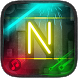Neogen Fallout - Androidアプリ