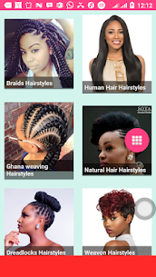 African Braids 2020 For Pc – Free Download & Install On Windows 10/8/7 1