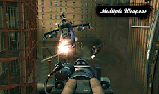Modern Gunship Strike : Air Attack Helicopter Gameのおすすめ画像3