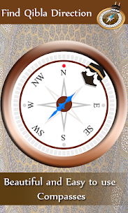 Qibla Compass – Find Direction 1