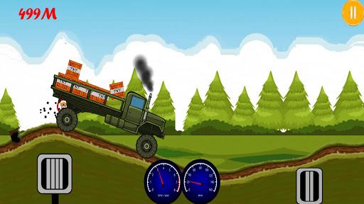 Truck simulator  screenshots 6