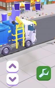 City Cleaner 3D MOD APK 1.2.2 (Ads Free) 11