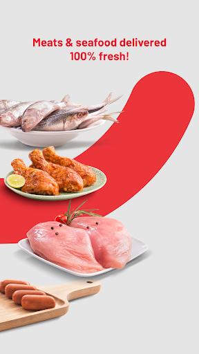 Licious- Fresh Chicken, Fish, Mutton & Eggs Online 3.28.1 screenshots 3