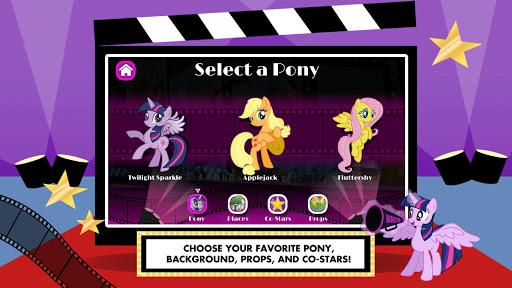My Little Pony: Story Creator 3.4 Screenshots 3