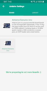 Sketchware for Arduino - Arduino Coding App