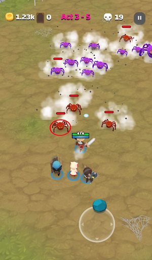 Tiny Fantasy 0.9.7 screenshots 1