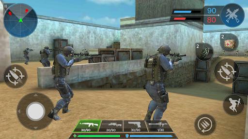 Counter Terrorist Ops: Free Offline Shooting Game  screenshots 16