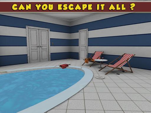 Can you escape 3D 3.8 screenshots 10