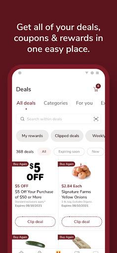 Safeway Deals & Delivery apktram screenshots 2