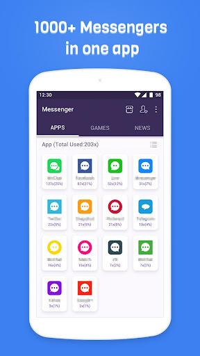 Messenger Apk 1