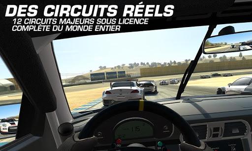 Télécharger Real Racing 3 APK MOD (Astuce) 4