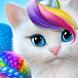 Knittens - マッチ 3パズルゲーム