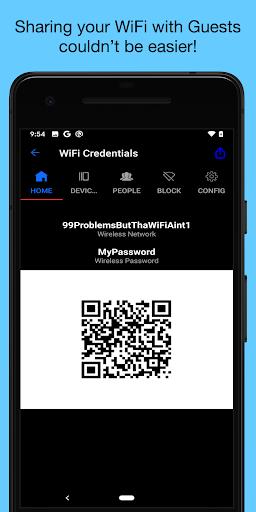 WiFi Blocker - Router Parental Control -Block WiFi 2.7.0.0407 Screenshots 8