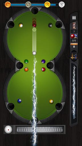 Shooting Pool-relax 8 ball billiards 1.5 screenshots 3