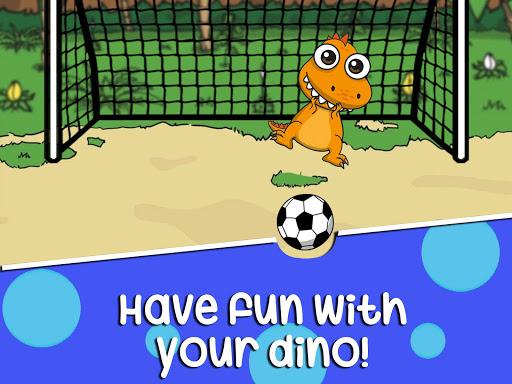 Virtual Pet: Dinosaur life apkdebit screenshots 4