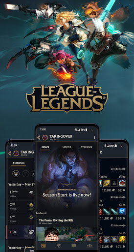 League+ 1.10.1 pic 1