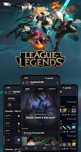 League of Legend apk MOD APKPURE OBB Full DOWNLOAD ***NEW 2021*** 1