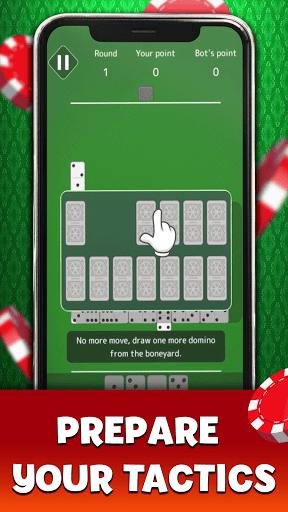 Dominoes - Classic Dominos Board Game screenshots 4
