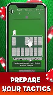 Dominoes - Classic Dominos Board Game 2.0.17 screenshots 4