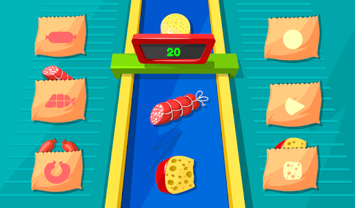 Supermarket Game modavailable screenshots 17