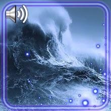 Ocean Storm Live Wallpaper icon