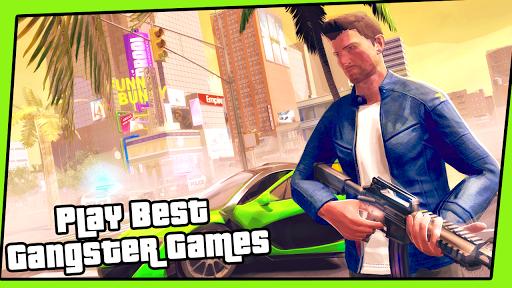 Vegas Grand Gangster City Crime Auto  Screenshots 2