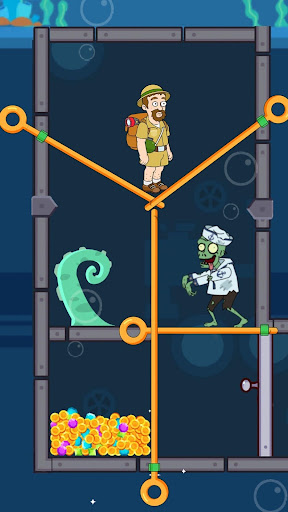 Code Triche Pull Him Out (Astuce) APK MOD screenshots 2