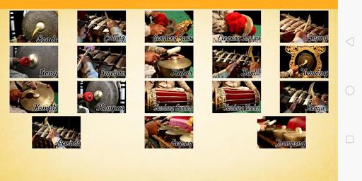 Gong Kebyar Bali 1.8 screenshots 1