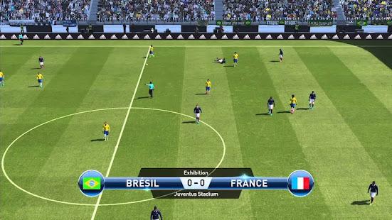 Dream World Soccer 2021 1.1 Screenshots 4