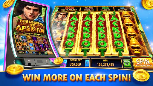 Bonus of Vegas Casino: Hot Slot Machines! 2M Free! screenshots 2