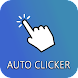 Auto Clicker - Automatic Tap and Touch