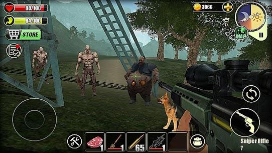 Survivor Island Mod Apk (Free Shopping) 6